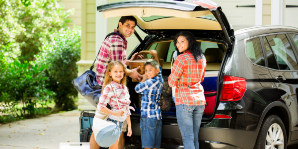 March Break Family Road Trip Tips!