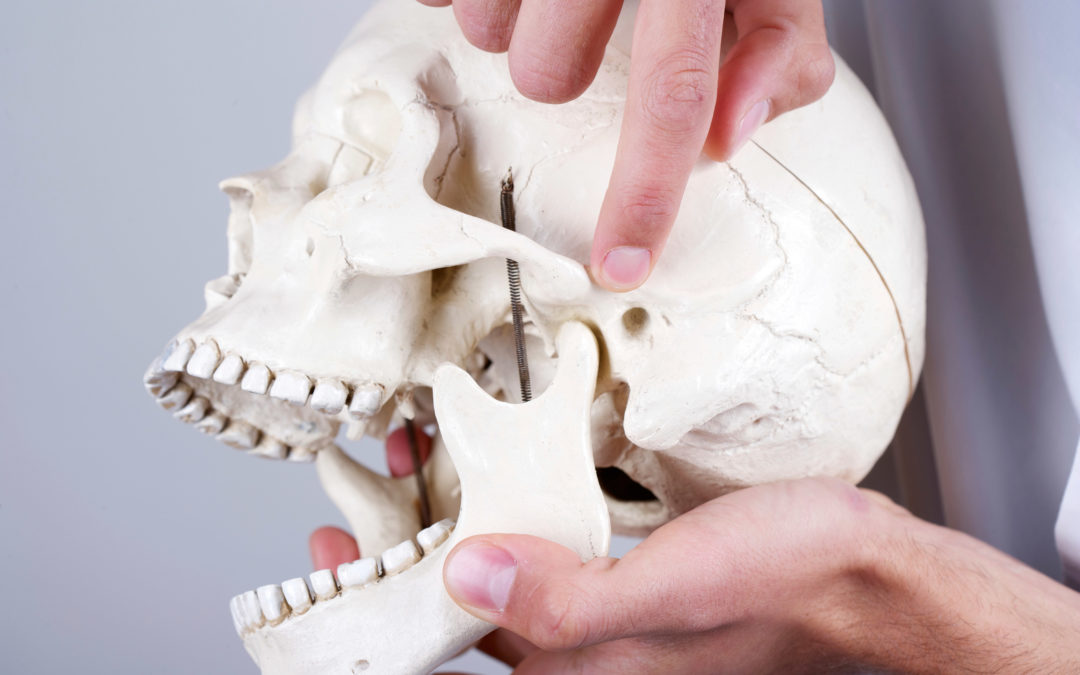 TMJ Pain? 3 Things You Need to Know