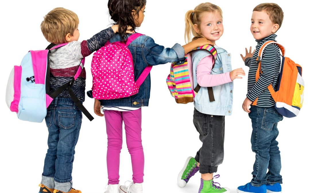Backpack 101- Kids Back to School Bags