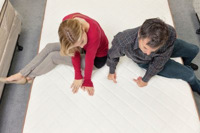 Looking For A New Mattress? Here Are Some Tips!